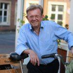 Weinhaus Fallnit - Kurt Fallnit begrüßt Sie
